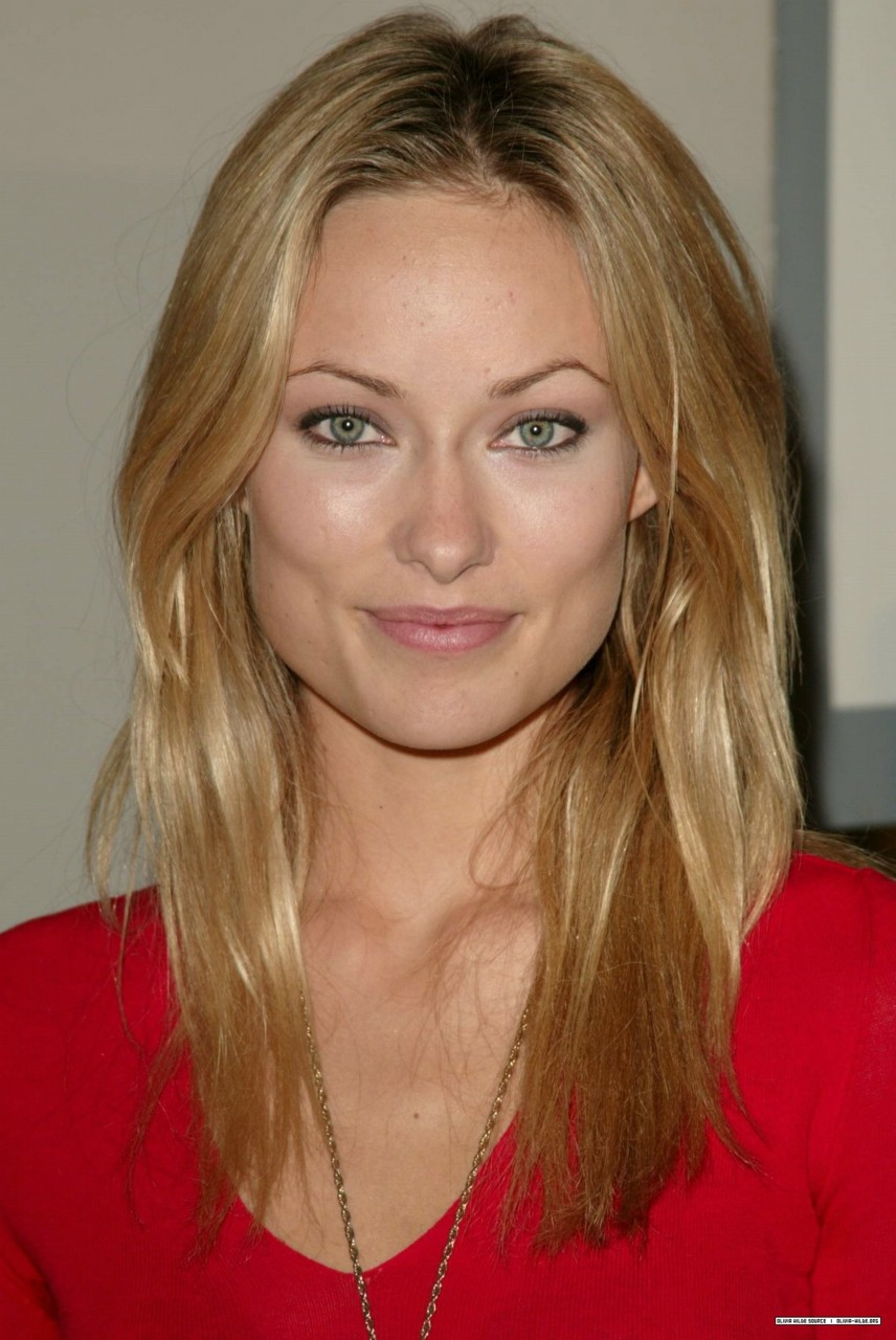 hair reader ish look at what olivia wilde has said about her hair ...