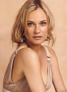 diane kruger - beauty