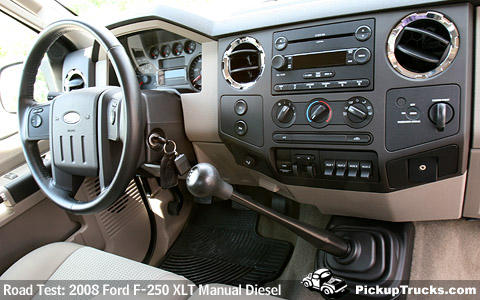 05' fx4 5. 4l manual conversion?!?! F150online forums.