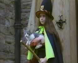 worst witch cat